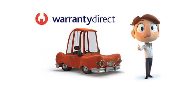 Car Warranty NI - Warranty Direct Northern Ireland