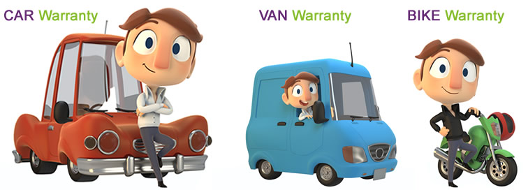 Car Warranty Northern Ireland