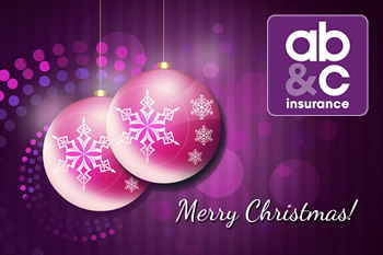 Merry Christmas from AB & C Insurance